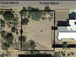 11189 West Loma Vista Drive, Arizona City AZ