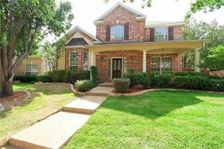 2303 Balleybrooke Drive, Lewisville TX