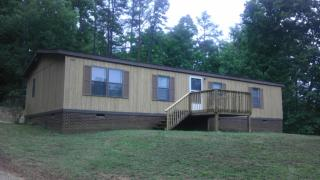 323 Lazy River Dr, Lexington NC  27295-6585 exterior