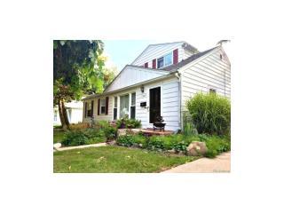 15027 Melrose Street, Livonia MI