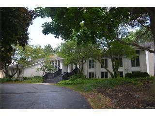 4113 Golf Ridge Drive East, Bloomfield Hills MI