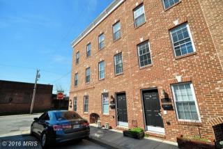 1144 Dexter Street, Baltimore MD