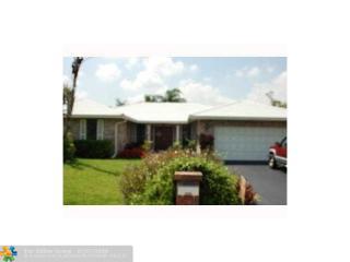 9242 Northwest 17th Street, Coral Springs FL