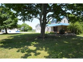 968 Bellefontaine Road, New Carlisle OH