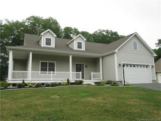 4 Knickerbocker Lane, Niantic CT