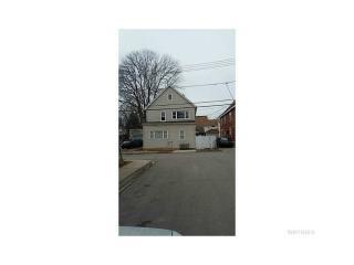 155 Center Street, Lackawanna NY