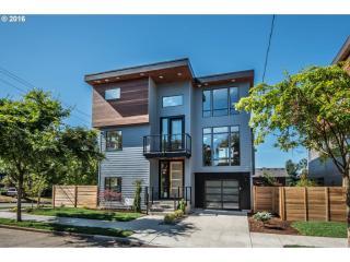 589 N Morgan Street, Portland OR