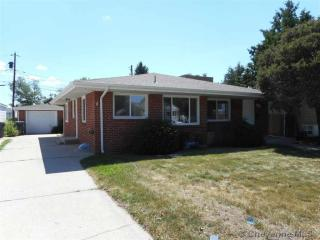 1605 Crook Avenue, Cheyenne WY