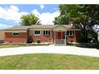 2601 Ardmore Avenue, Royal Oak MI