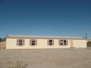 12435 South Paula Avenue, Yuma AZ