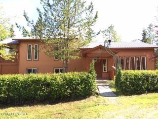 6070 West Beverly Lake Road, Wasilla AK