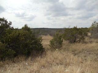 Hulldale Ranch Road, Eldorado TX