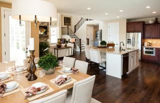 Ashwood Heights by Pulte Homes