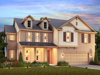 Enclave at Olde Blakeney by Meritage Homes