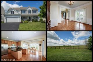 207 Galyn Drive, Knoxville MD