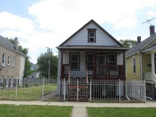 1537 South Kenneth Avenue, Chicago IL