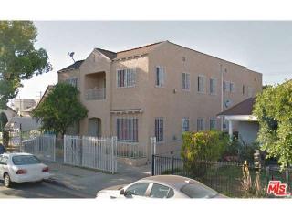 2911 West 14th Street, Los Angeles CA