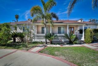 5755 Vista Del Monte Avenue, Sherman Oaks CA