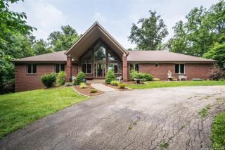 3583 Hickory Ridge Northeast, Georgetown IN