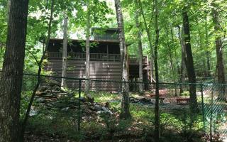 76 Cherry Lake Drive, Blue Ridge GA