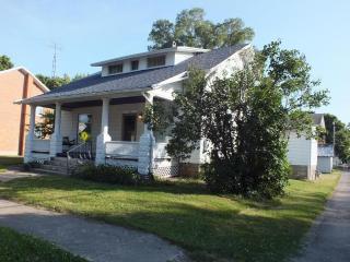 106 Buckeye Street E, Belle Center OH