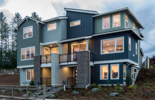 Highland Vistas- Snoqualmie Ridge by Pulte Homes