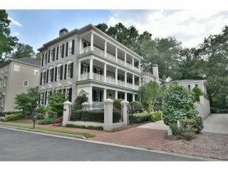 3931 The Battery, Duluth GA