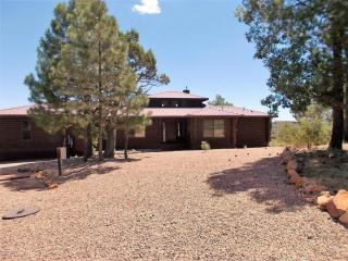 6351 Old Forest Trail, Show Low AZ