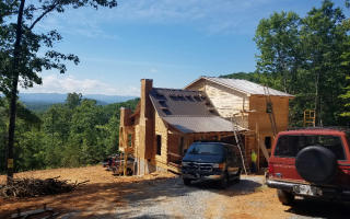 18 Fox Run, Blue Ridge GA