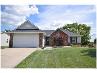 101 Fairway Drive, Maryville IL