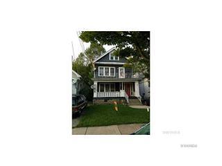 534 Lasalle Avenue, Buffalo NY
