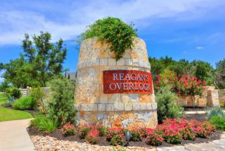 Reagan's Overlook by Century of Central Texas