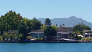 11 Leeward Road, Belvedere Tiburon CA