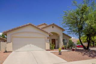 10275 East Mary Drive, Tucson AZ