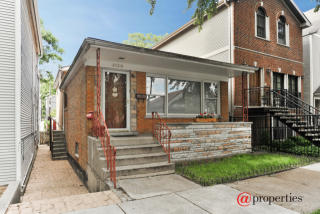 2130 West Barry Avenue, Chicago IL