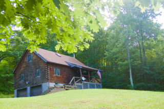 2578 Wolf Hollow Road, Andes NY