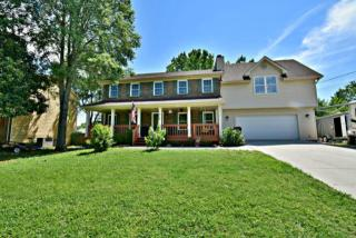 1716 Dunraven Drive, Knoxville TN