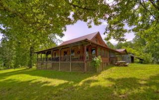 161 Meadow Creek Way, Blue Ridge GA