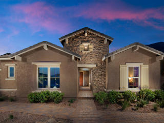 Easton Green at Eastmark by Meritage Homes
