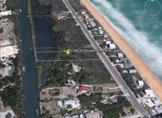 3186 North Oceanshore Boulevard, Flagler Beach FL