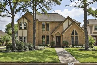 15718 Sweetwater Creek Drive, Houston TX