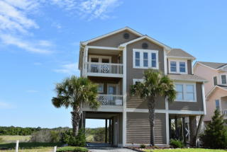 594 Ocean Boulevard West, Holden Beach NC