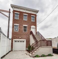 16 Fisk Street, Jersey City NJ