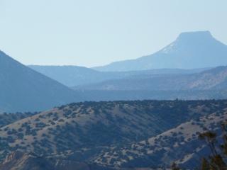Lot 21 Vista De Pedernal, Abiquiu NM