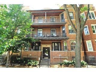 2439 North Albany Avenue #3N, Chicago IL