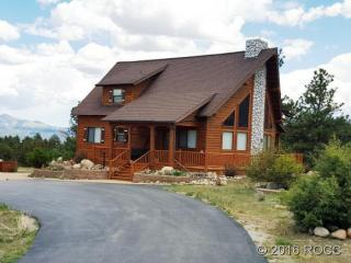 14652 County Road 261g, Nathrop CO