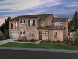 Creekside by Meritage Homes