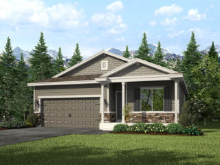Sienna Park by LGI Homes