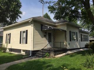 1104 North Monroe Street, Litchfield IL