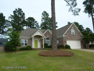 3516 Kennicot Court, Fayetteville NC